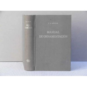 Manual de Ornamentación