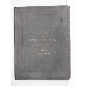 Atlas of Physical Geography