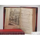 (1749) The Life and Exploits of the ingenious gentleman Don Quixote de La Mancha